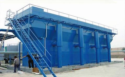 新疆一体化污水处理设备厂家